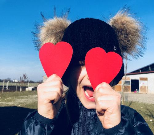 Saint Valentin byTriple - Coeurs
